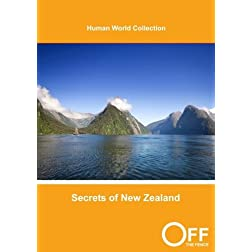Secrets of New Zealand