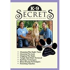 K-9 Secrets with Sue Zecco & Jay Scruggs