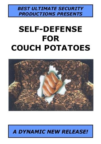 Self-Defense For Couch Potatoes