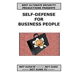 Self-Defense For Business People