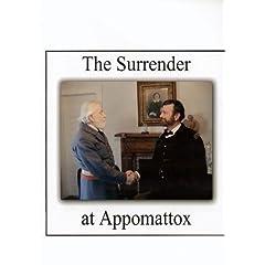 The Surrender at Appomattox (2007)