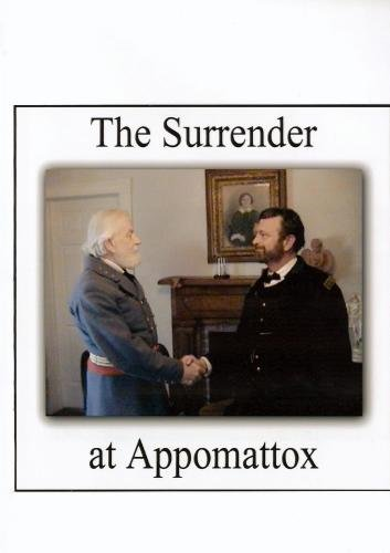 The Surrender at Appomattox (2007)