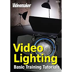 Videomaker Basic Training Tutorials: Video Lighting