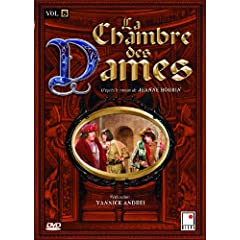 La chambre des dames vol. 8 (French only)