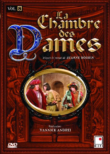 La chambre des dames vol. 8 (French only)