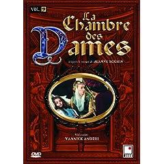 La chambre des dames vol. 9 (French only)