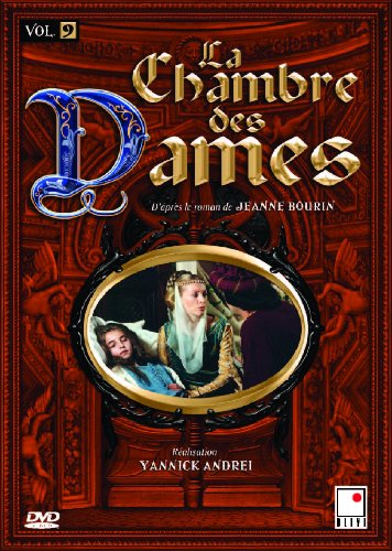La chambre des dames vol. 9 (French only)