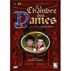 La chambre des dames vol. 10 (French only)