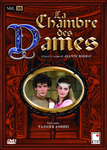La chambre des dames vol. 10 (French only)
