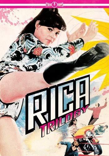 Rica Trilogy