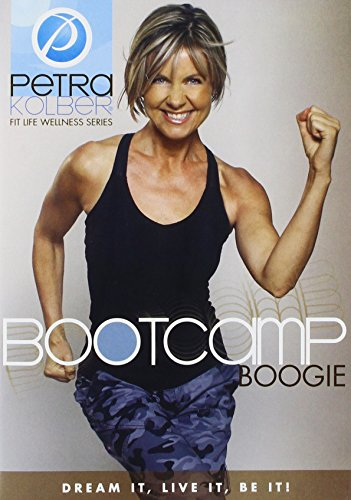 Bootcamp Boogie