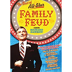 Best of All Star Family Feud