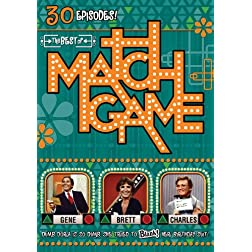 Best of Match Game: 30 Episodes