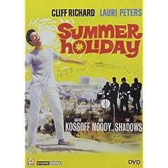Summer Holiday (Sub)