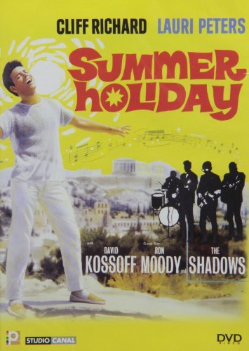 Summer Holiday (Sub)