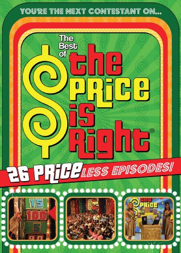 Best of the Price Is Right: 26 Episodes