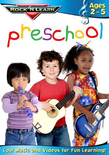 Rock N Learn: PreSchool