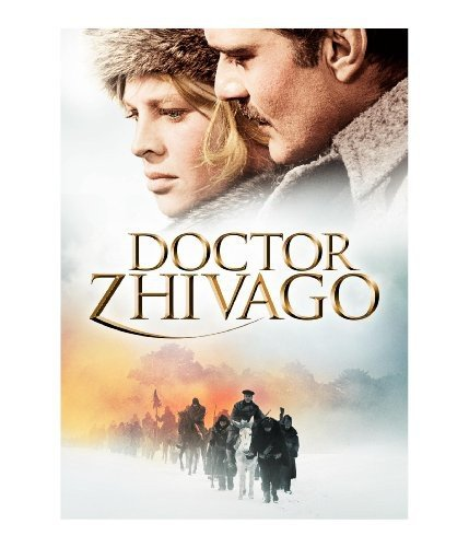Doctor Zhivago (45th Anniversary Edition)
