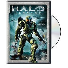 Halo Legends (Single-Disc Edition)