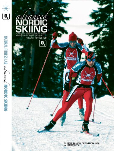 Advanced Nordic Skiing