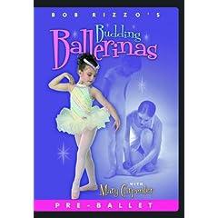 Bob Rizzo: Budding Ballerinas- Ballet Dance For Children