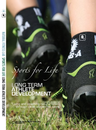 Sports for Life - Long Term Athlete Development (Generic Sports)