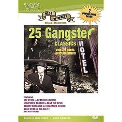 26 Gangster Classics