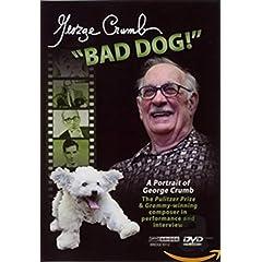 Crumb: Bad Dog