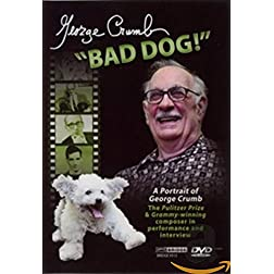 Crumb: Bad Dog