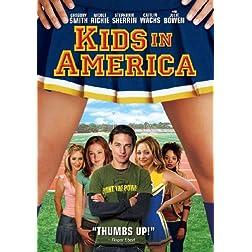 Kids in America