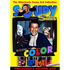 Soupy Sales: In Living Color