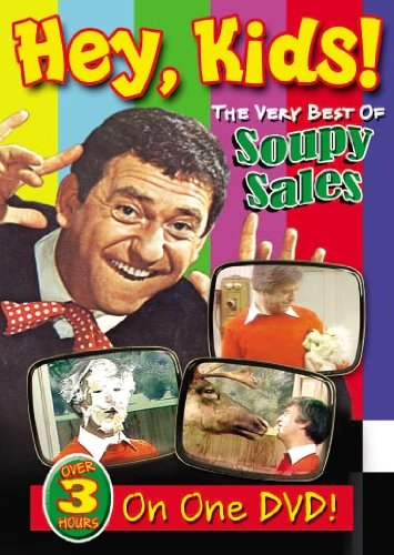 Hey Kids: The Very Best of Soupy Sales