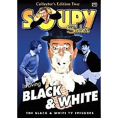 Soupy Sales: In Living Black & White