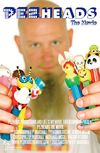 PEZheads: The Movie