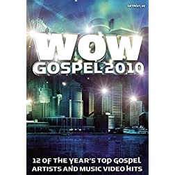 WOW Gospel 2010