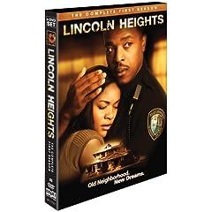 Lincoln Heights: Season One