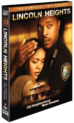 Lincoln Heights: Season One