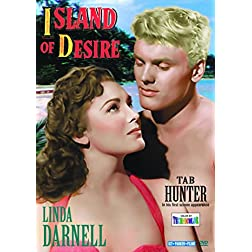 Island of Desire aka: Saturday Island