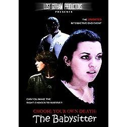 CYOD: The Babysitter