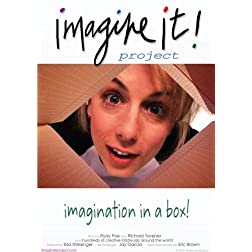 Imagination in a Box!