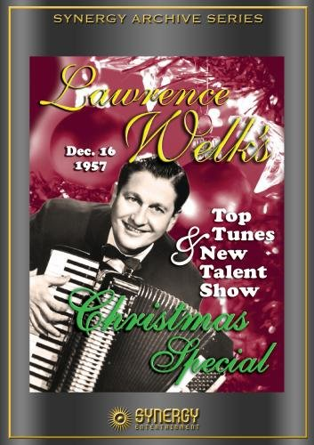 Lawrence Welk's Top Tunes and New Talent Show