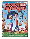 Get Cloudy With A Chance Of Meatballs On Video