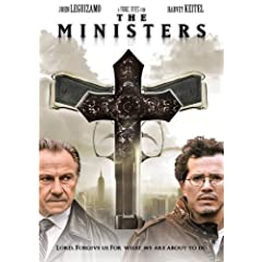 The Ministers [Blu-ray]