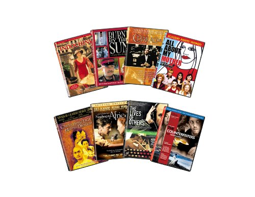 Best Foreign Language Film 8-Pack