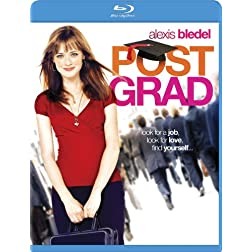 Post Grad [Blu-ray]