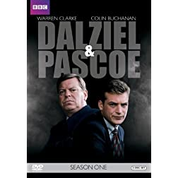 Dalziel and Pascoe: Season One