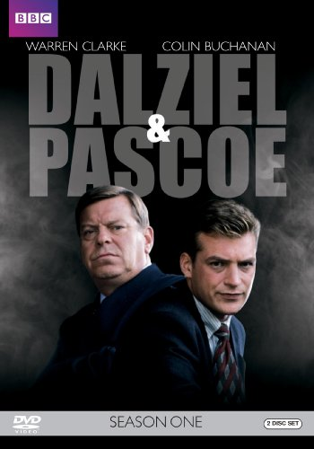 Dalziel and Pascoe: Season One