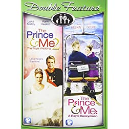 Prince & Me Double Feature