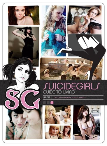SuicideGirls: Guide to Living