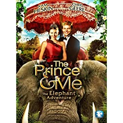 Prince & Me 4: Elephant Adventure